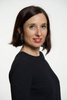 Maud Lazare